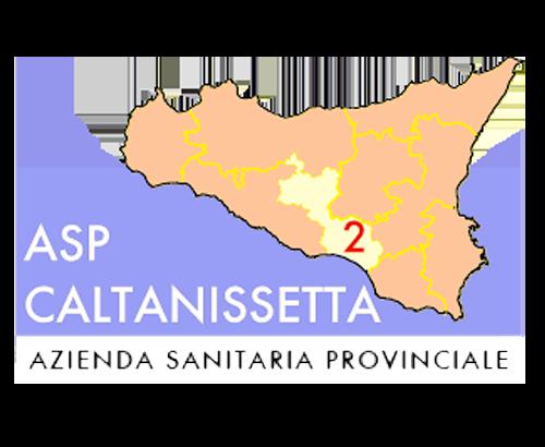 ASP CALTANISSETTA