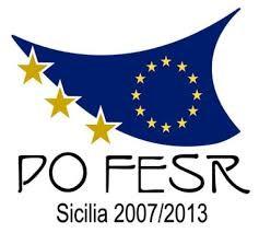 PO FESR SICILIA 2007/2013