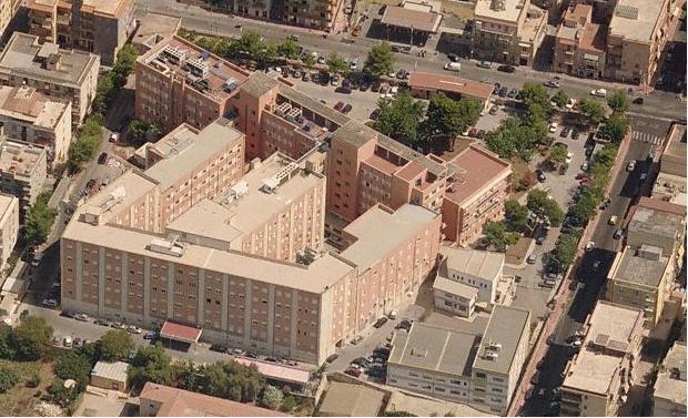 Presidio Ospedaliero Vittorio Emanuele - Gela